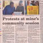 Bowen Independent Nov 3rd 2011